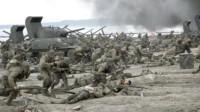 盟军用假的进攻欺骗德军,这次诺曼底登陆得以成功