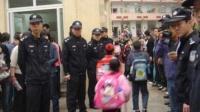 上海浦北路杀害小学生案罪犯黄一川被执行死刑