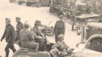 英法联军撤退时被德军发现,引来了大量的轰炸
