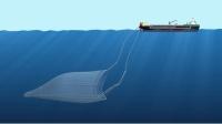 全球最大的拖网捕鱼船,因对环境破坏太严重,最终被弃用!