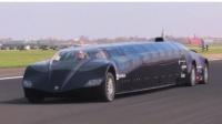 世界上最豪华的公交车,造价7千万票价仅2元