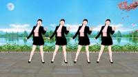 益馨广场舞《你若春光》新歌新舞,动感又时尚,原创64步附教学