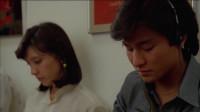 电影彩云曲,刘德华的第一部电影《彩云曲》,太年轻了