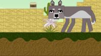 迷你小洞 迷你世界动画迷斯拉诡计诱洞悲地下建过山车能否成功