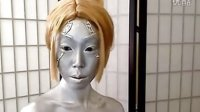 LOL化妆—发条魔灵