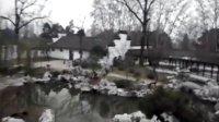 安徽采石矶公园视频1