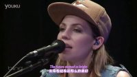 『心』Skylar Grey | Love The Way You Lie 中英字幕
