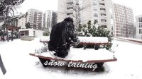 【TNT跑酷】Snow Training 2013
