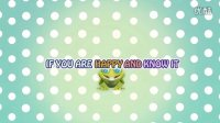【老文头英文儿歌】If You Are Happy and you know it2