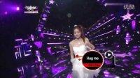 Girls day--Hug me once再抱我一次 110708 KBS音乐银行 现场版