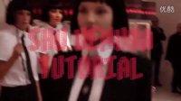 Karl Lagerfeld Mon Shu Girl彩妆教程