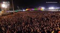 2013Lollapalooza音乐节