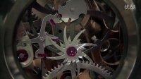 欧米茄同轴天文台机芯:机械机芯超凡之作 —— 电视广告片