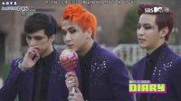[联合字幕全场中字]130402 SBS MTV VIXX PlanVDiary E01[KR_CN]