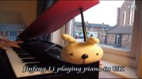 中华小当家 御前对决 钢琴版【中华一番】
