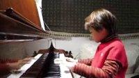 [牛人]游松泽钢琴练习曲