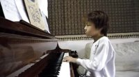 [牛人]游松泽创作钢琴曲