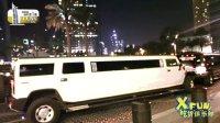 阿联酋迪拜1★世界最高餐厅壮胆尝美食!花钱吃牛排反遭白眼!