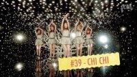 【韩国女团】女团 TOP40【2013】