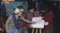 090108.MBC偶像军团,红了!她 2PM EP06外国美女篇【韩语中字】