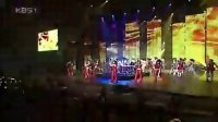 07年中韩歌会全场