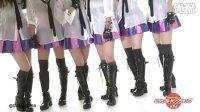 AKB48 杂志拍摄写真花絮 Walk This Way Hey AKB -VYJ No.104