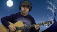 《当时的月亮》王菲 吉他弹唱教学 大伟吉他