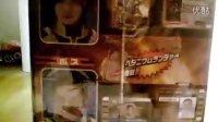 【龙哥上传】大怪兽格斗NEO DX盘龙号演示上篇(下篇更精彩哦)