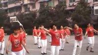 集体广场舞(1)