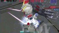 【SD高达OL】【LINK】 海盗高达X2作战视频使用心得