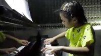 [牛人]Chopin Waltz Op.69 No.2
