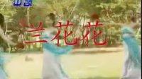 ☆陕北民歌 《兰花花》