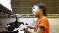 [牛人]Chopin Waltz Op.69 No.1