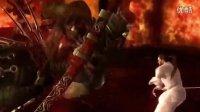 忍者龙剑传2娱乐流程解说第二章