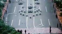 【藤缠楼】1971年朝鲜平壤群众欢迎罗马尼亚总统齐奥塞斯库访问盛大仪式