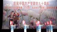 网成林 舞蹈视频 全国第四套健身秧歌