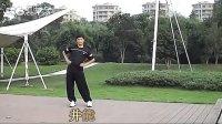 38节回春医疗保健操(新歌表演)自导自拍