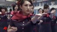 【藤缠楼】伤不起呀!香港空姐们练习自卫术咏春拳