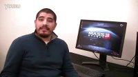 华硕 7970 DirectCU II显卡跑Mass Effect 3-性能测试