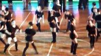 第六届《舞动中原》国际标准舞公开赛