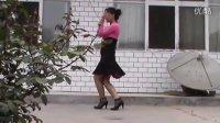 水月翔燕广场舞印度桑巴