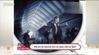 Super Junior - Old and New Trend [Arirang TV]