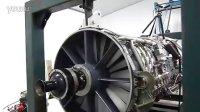 喷射引擎安全锁线技术