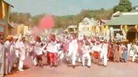 印度SRK电影【 Mohabbatein】歌舞2