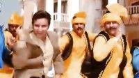 印度Sallu电影【我们在一起】歌舞