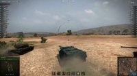 【痞子饭】坦克世界 法系TD AMX 50 福熙 纯单野 处女秀及首次班长六杀 纯单野乱玩