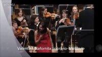 Valentina Nafornita -Dieu quel frisson