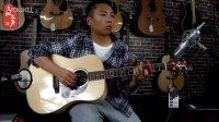 吉他弹唱 好久不见 吉他之声 拉维斯单板吉他 N980D