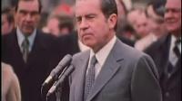 尼克松1972年 访问中国纪录片