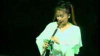 笛子演奏 踏春歌(98)曾格格